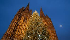 Lichfield Cathedral Carols