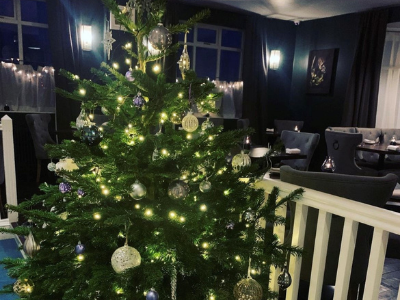 Christmas at Home with The Boat Inn
