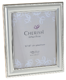 Arthur Price picture frame