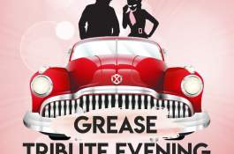 Grease Tribute Evening