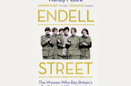 Lunar Lecture – Suffragette Surgeons: The Women who ran Britain's Trailblazing Military Hospital