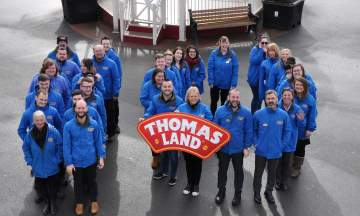 Drayton Manor Team