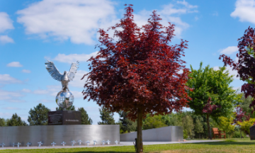National Memorial Arboretum awarded £297,000 grant from Culture Recovery Fund